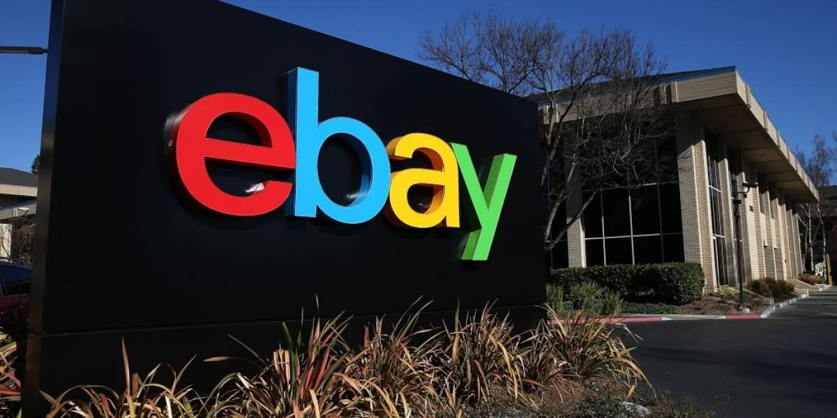 eBay sufre de una severa falla de seguridad que no piensa arreglar