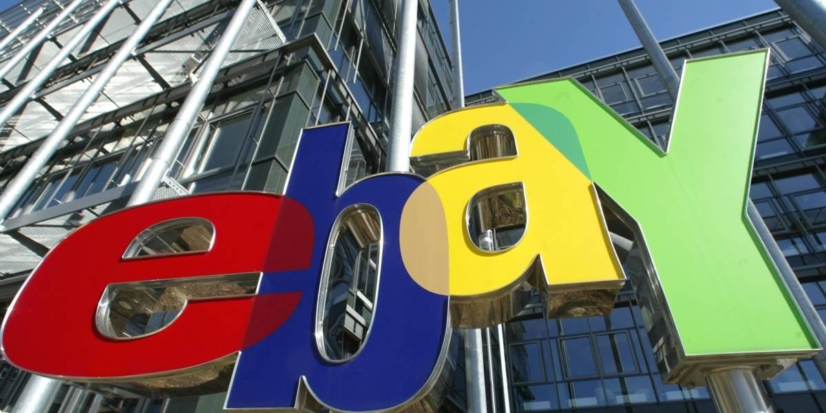 eBay cumple 20 años de vida