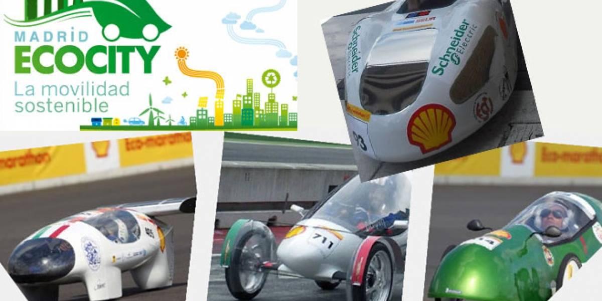 Madrid acogerá una competición de vehículos sostenibles este fin de semana