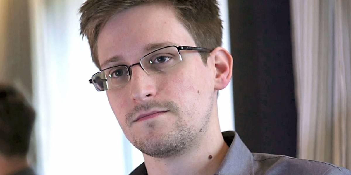 Extienden asilo político a Edward Snowden