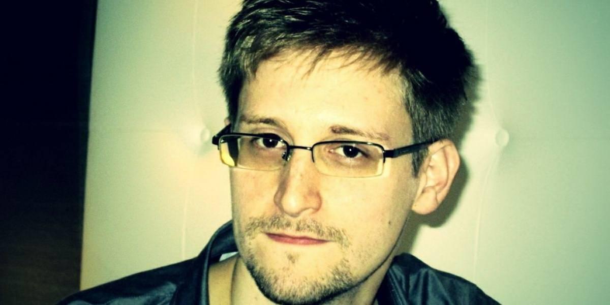 Edward Snowden queda segundo en la lista de Persona del Año de TIME