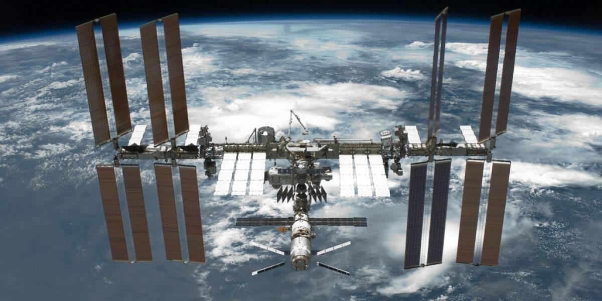 Madrileños podrán ver la Estación Espacial Internacional en el cielo