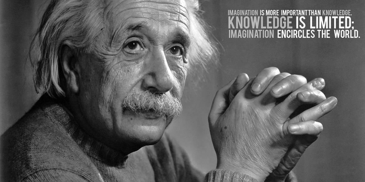 Encuentran parte del cerebro de Einstein que podría determinar su genialidad