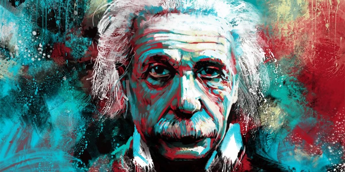 """""""Se extinguieron los genios científicos tras Einstein"""", asegura renombrado académico"""