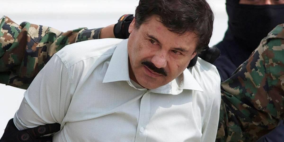 """El hijo de """"El Chapo"""" podría haber revelado la ubicación del narcotraficante gracias a Twitter"""