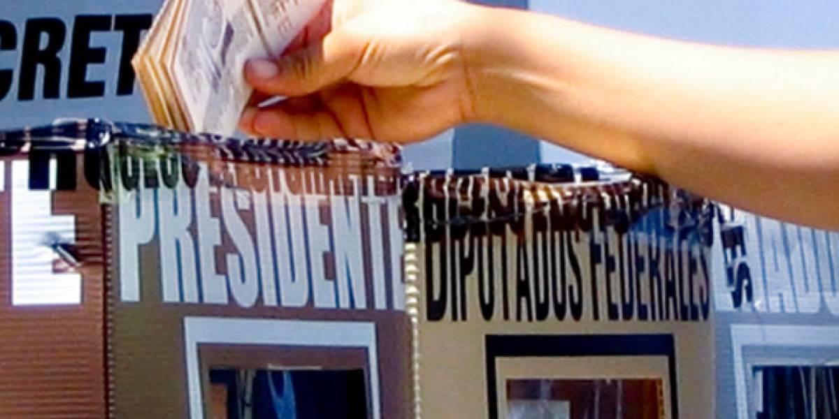 """Google lanza el micrositio """"Política y Elecciones México 2012"""""""