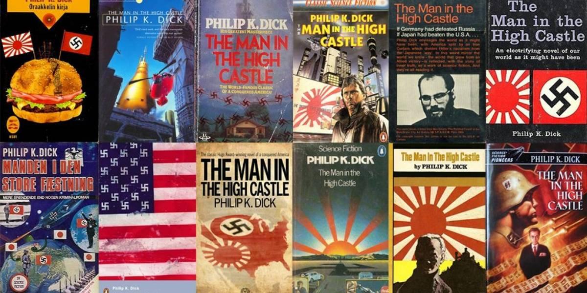 Amazon prepara piloto de 'El hombre en el castillo' de Philip K. Dick