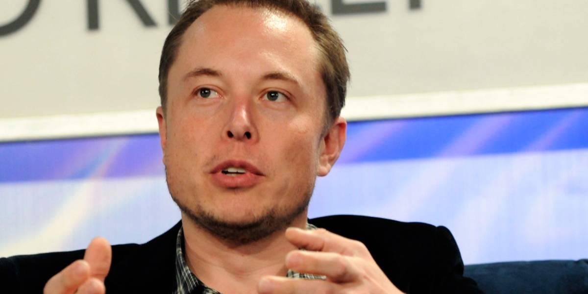 Elon Musk cree que debemos abandonar la Tierra lo más pronto posible