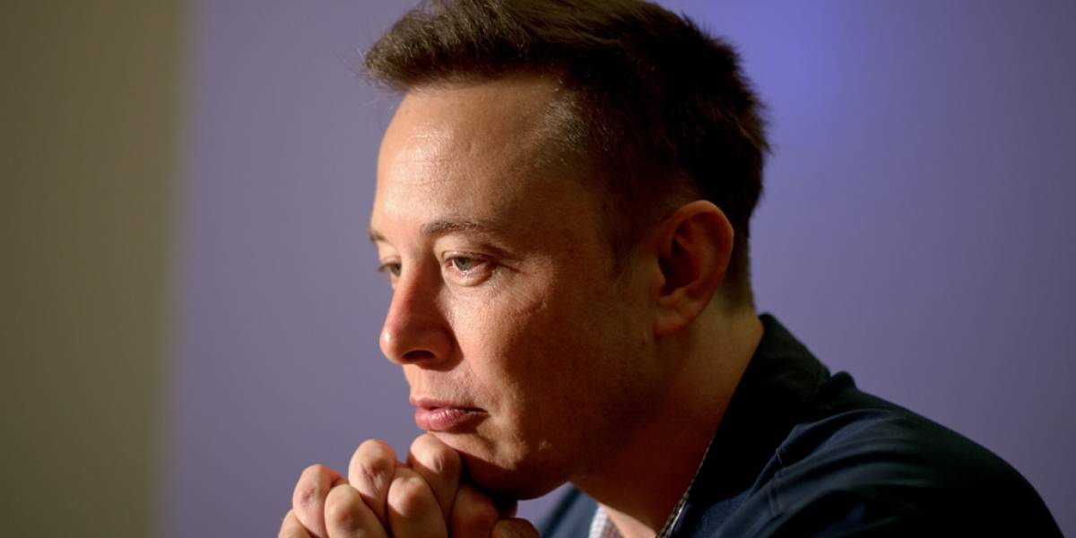 SpaceX aún no logra aterrizar sus cohetes de manera correcta