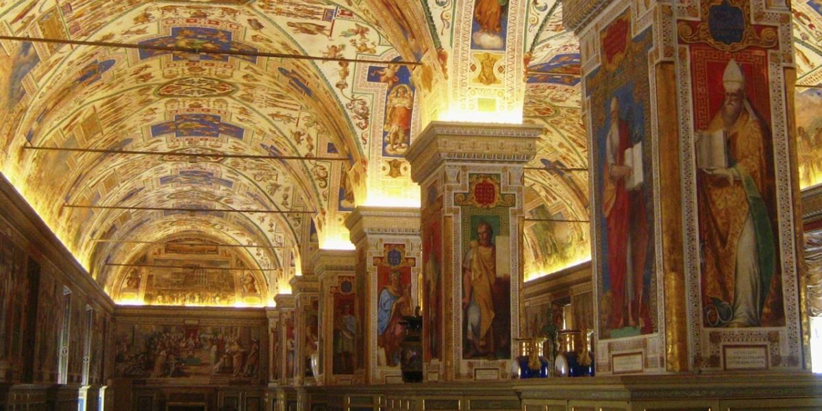 El Vaticano apuesta por formatos libres para preservar sus textos