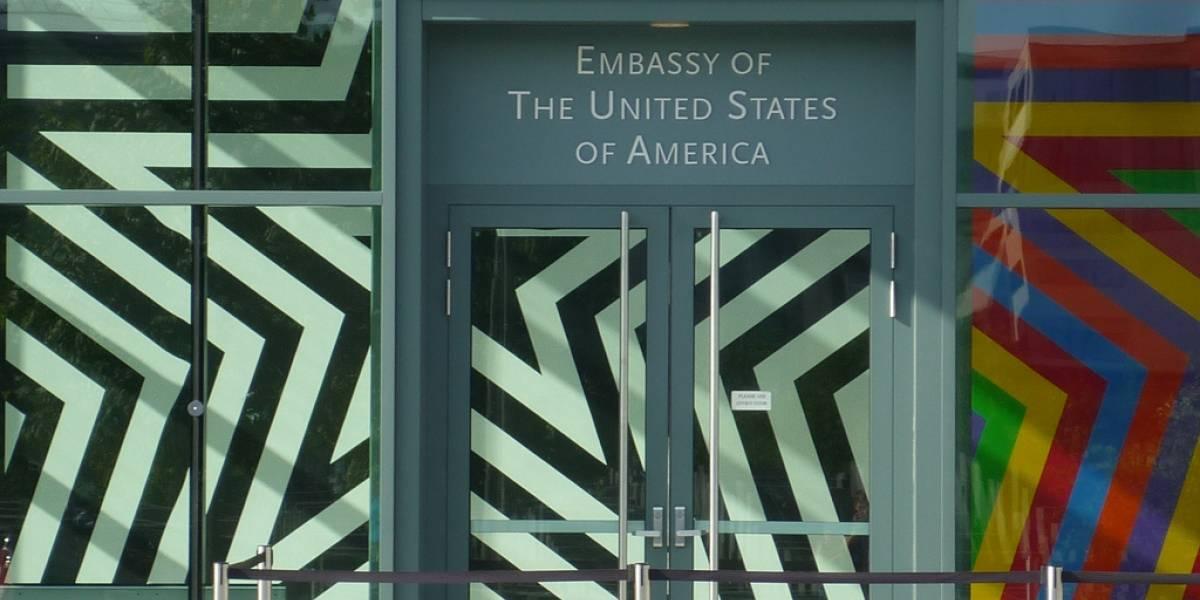 NSA espiaría desde embajadas en el mundo