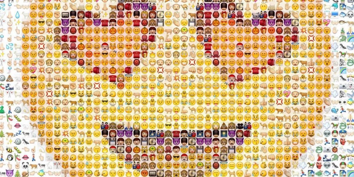 Twitter está probando el uso de emojis en su servicio
