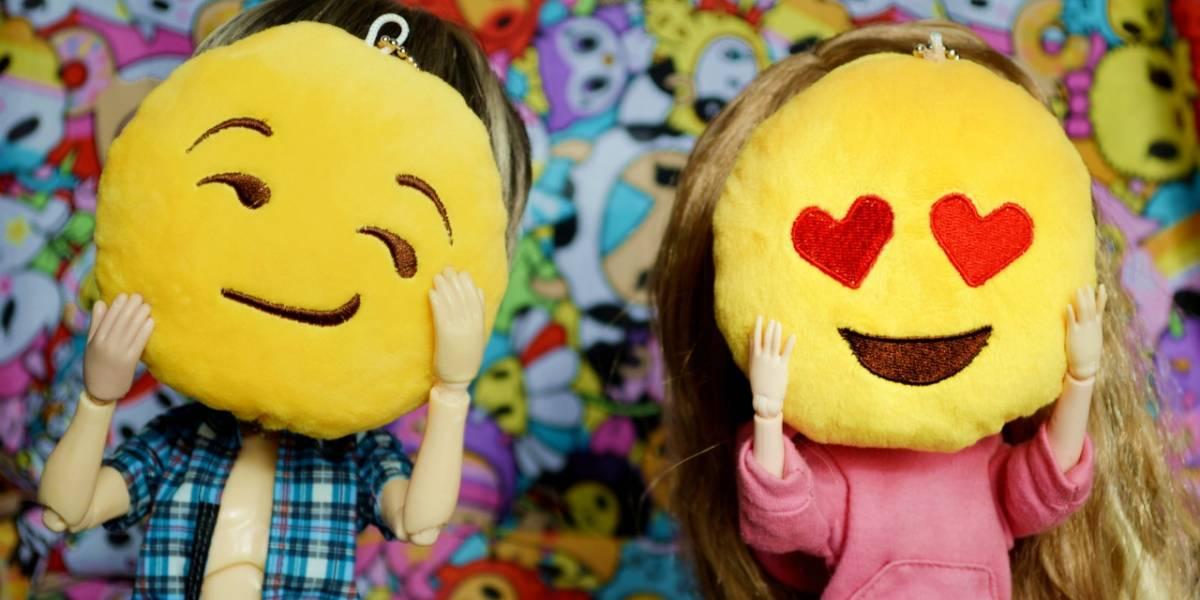 Emojini es una IA que sugiere emojis a partir de imágenes