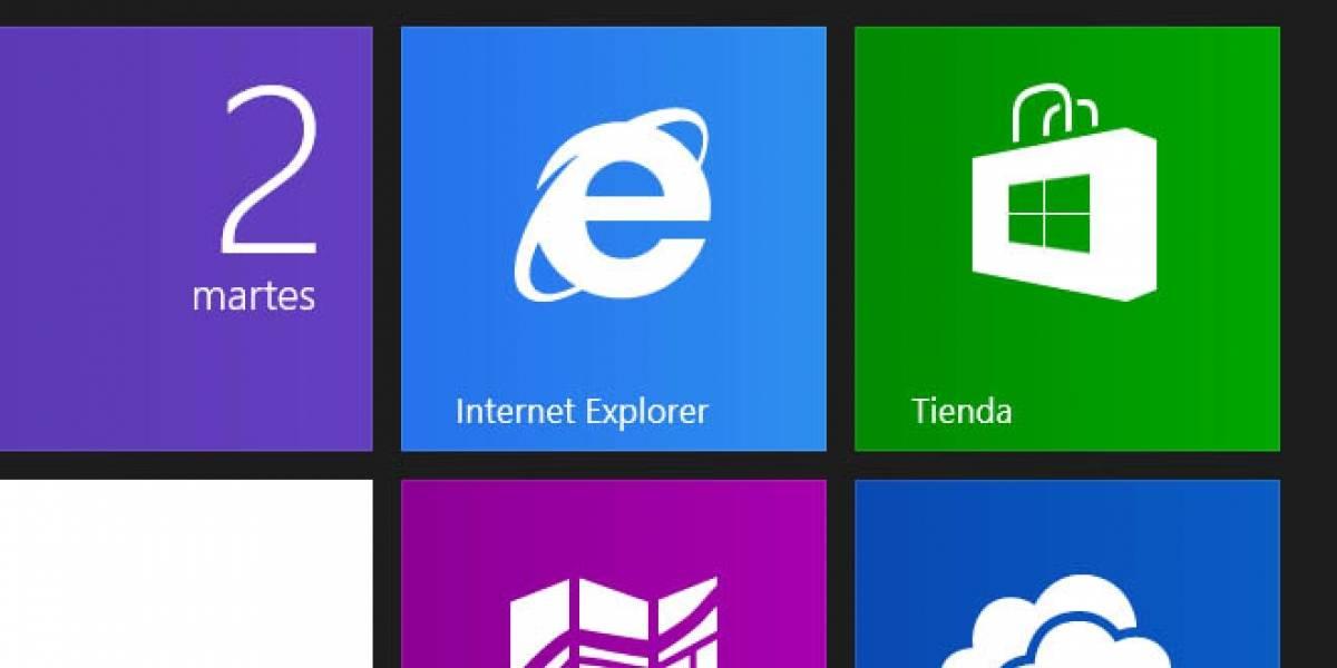 Empezar con la nueva interfaz de Windows 8: Las aplicaciones que debes tener