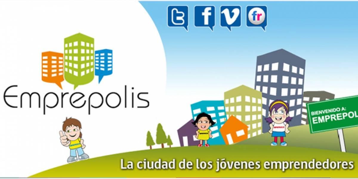 Chile: Emprépolis busca promover el emprendimiento entre los jóvenes en Coquimbo