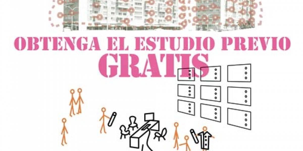"""España: Un software """"hace crecer"""" las casas con la información de los planos"""