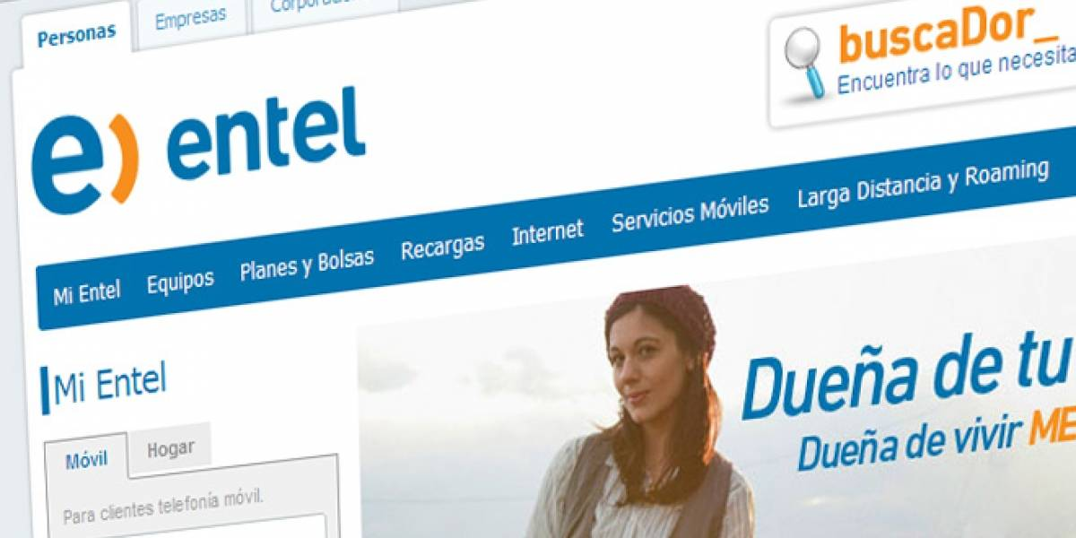 Chile: 1,3 millones de personas se quedaron sin señal de celular por falla de Entel