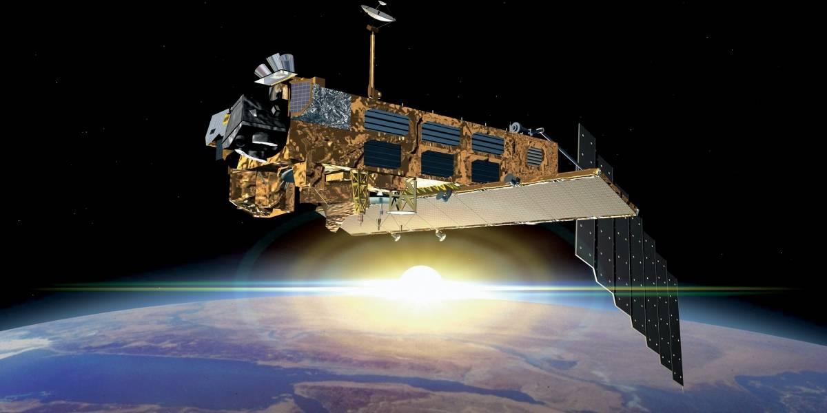 La ESA perdió contacto con su satélite de observación Envisat
