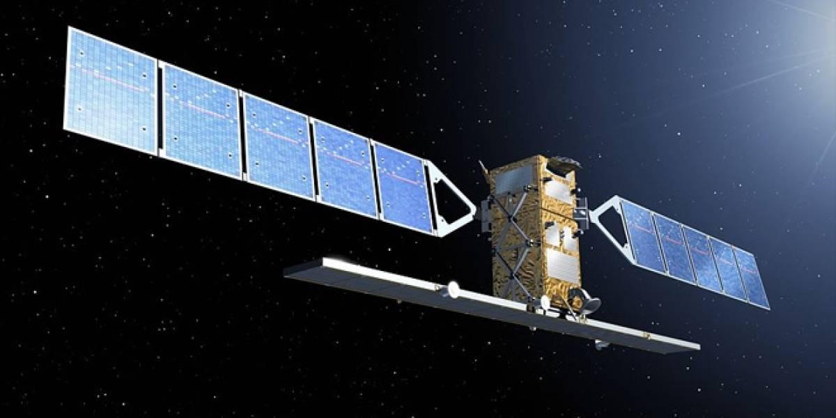 Satélite Envisat es dado por muerto por la Agencia Espacial Europea luego de un mes sin comunicación