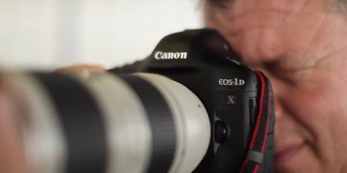 Canon presenta en México las cámaras EOS-1D X y EOS 5D Mark III