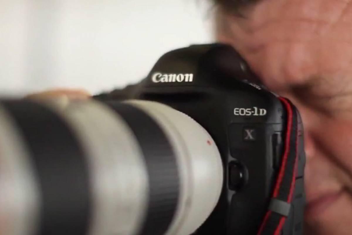 Canon presenta en m xico las c maras eos 1d x y eos 5d for Canon 5d especificaciones