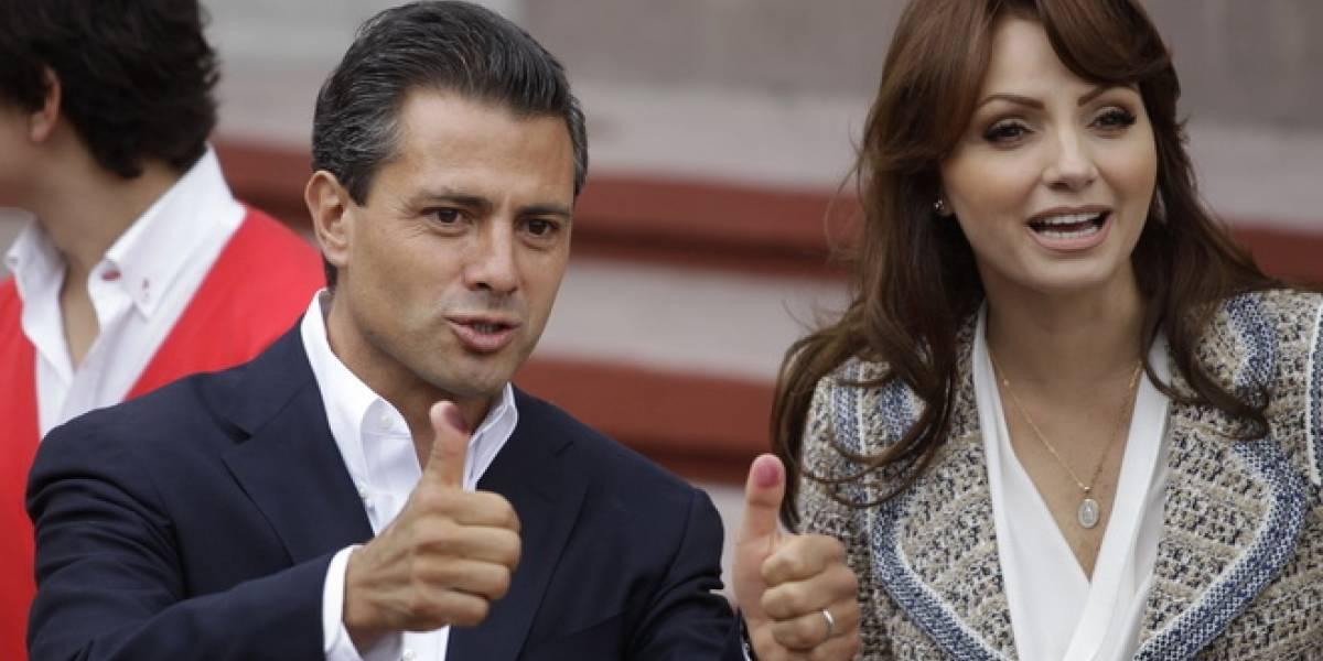 México: Aparece en Twitter ticket de Soriana que probaría venta de votos, Peña Nieto lo niega