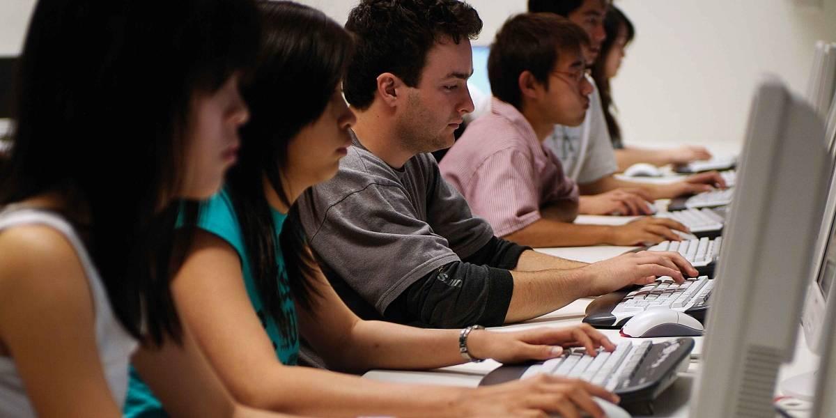 Puntaje nacional en la PSU detalla los beneficios del sistema E-Preu