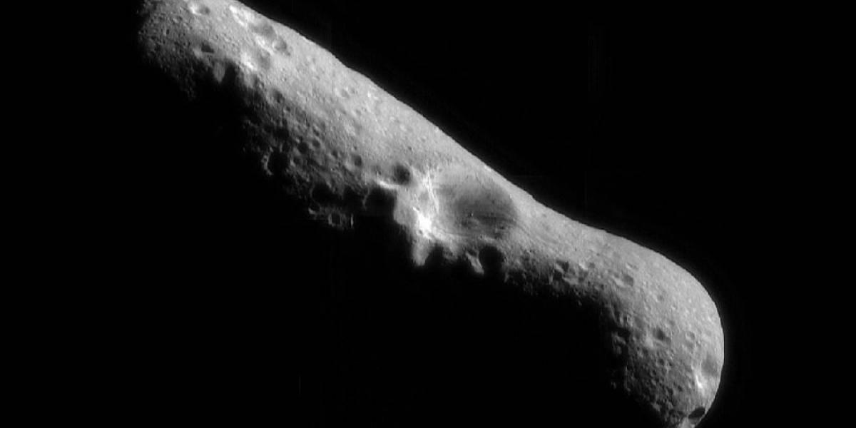 NASA llama a que la ayuden a identificar asteroides donde viajar en 2025