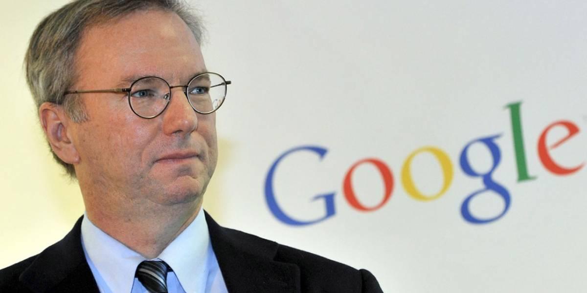"""Presidente del Directorio de Google: """"Existe una competencia brutal entre Apple y Google"""""""