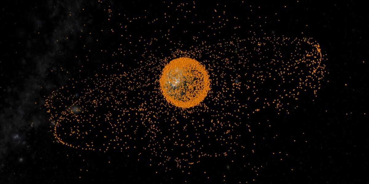 Científico chileno descubre una cuasi-luna de la Tierra