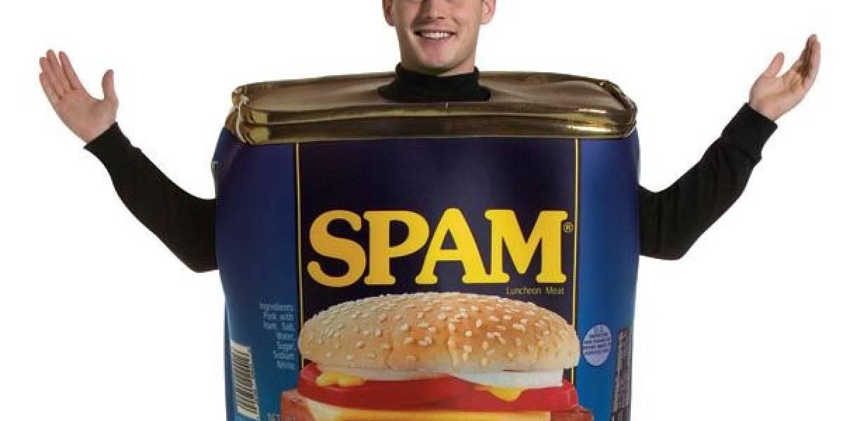 Hoy en la historia: El spam primigenio, Microhoo! y sentidos arácnidos