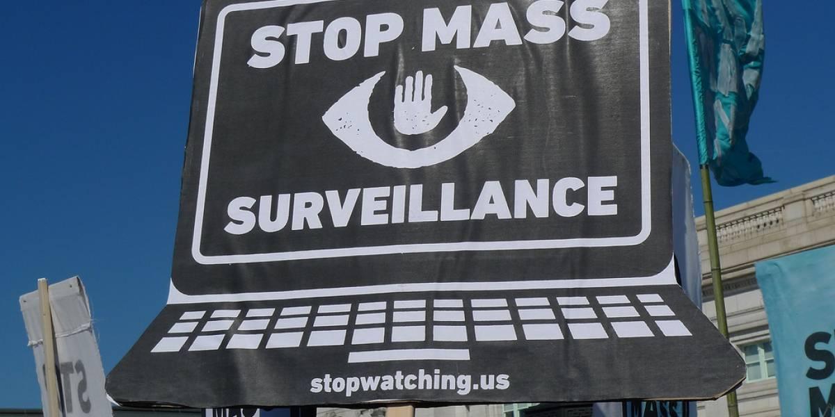 "Ingenieros de Google dicen ""que se joda"" la NSA"