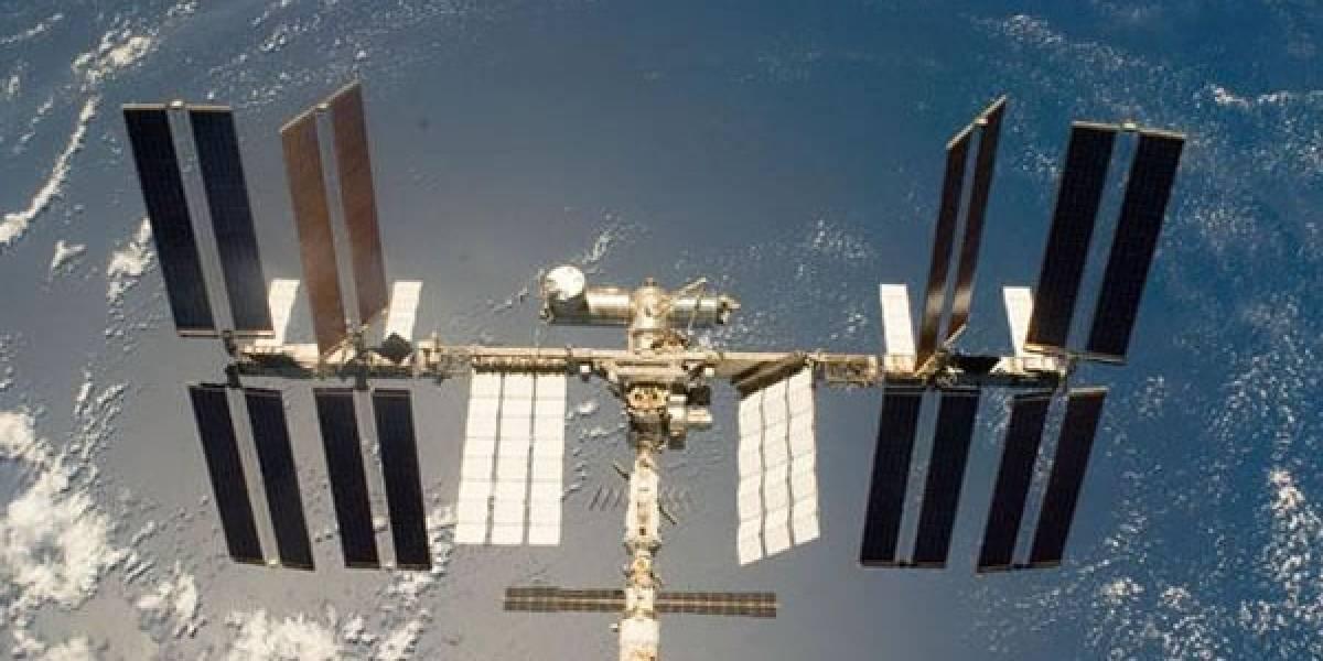 La Estación Espacial Internacional celebra su 15 aniversario con un musical