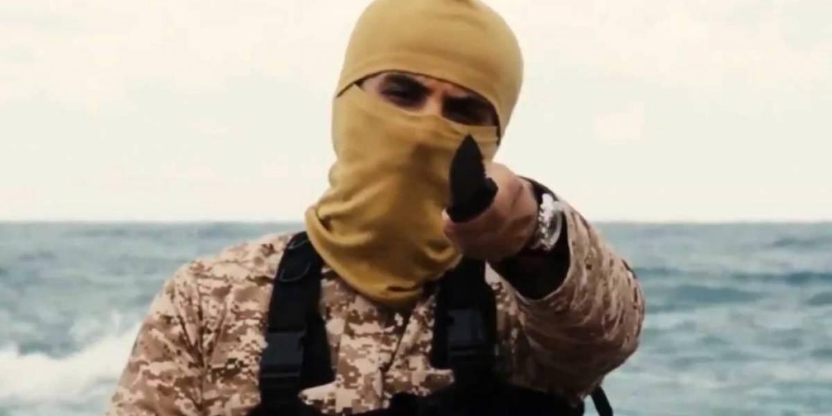 Cómplice de terroristas tuiteó antes de ataques en Paris