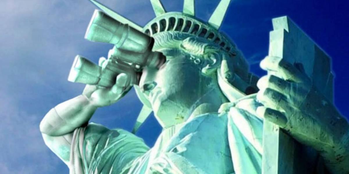 Se cocina en EE.UU. la Ley CISPA que legitimaría el espionaje en Internet