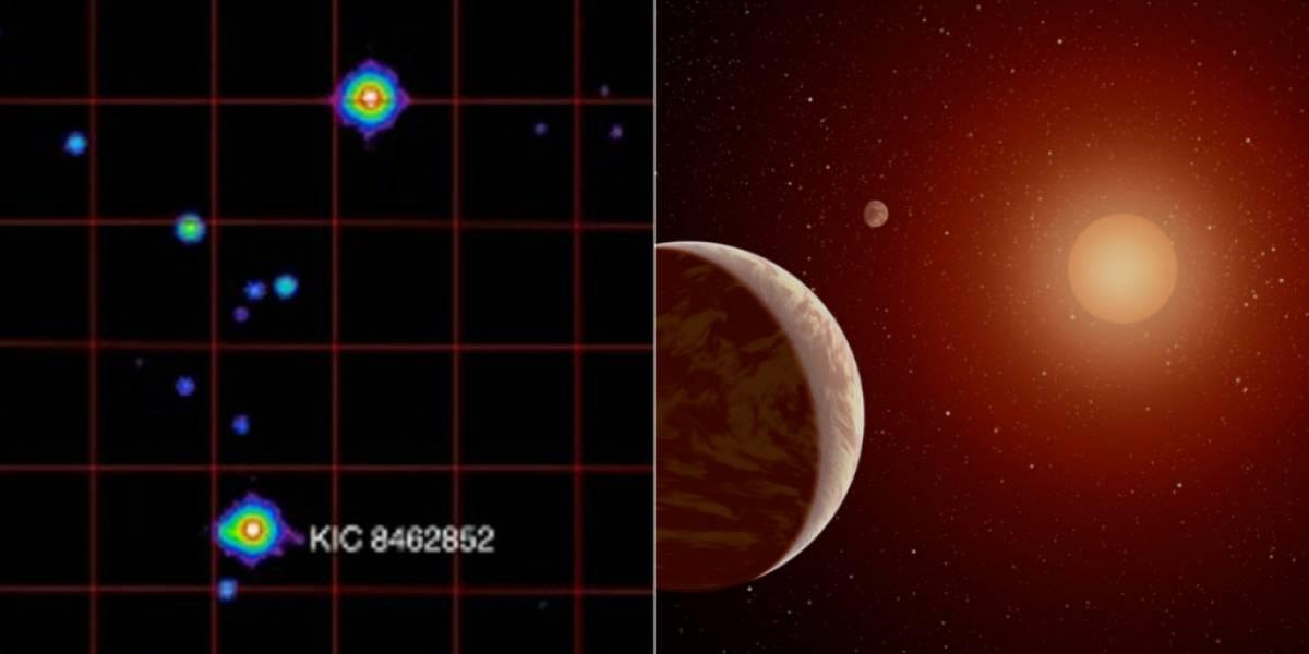 No hay vida extraterrestre en las estructuras detectadas por el telescopio Kepler