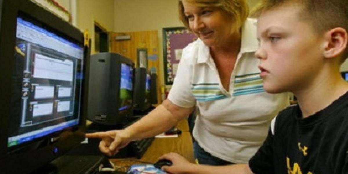 Juego de computador reducirá la enseñanza secundaria a sólo un año