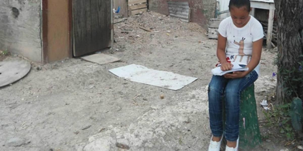 México: La mejor estudiante de matemáticas busca apoyo a través del crowdfunding