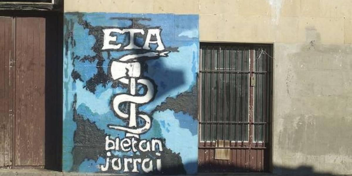 España: Facebook borra página con fotos de la ETA