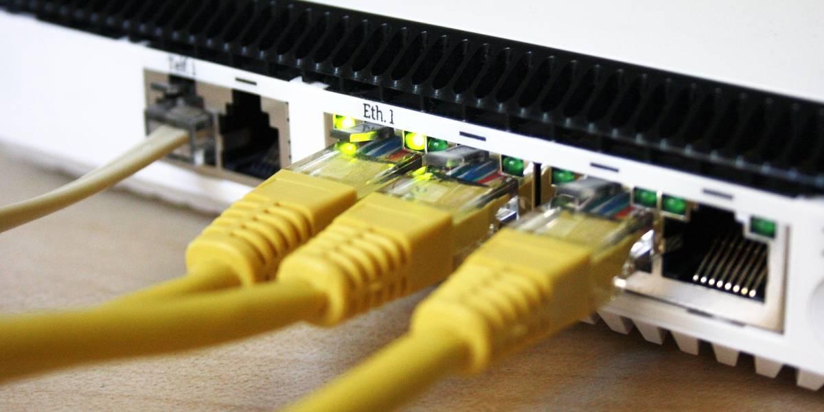 El rezago mexicano en banda ancha