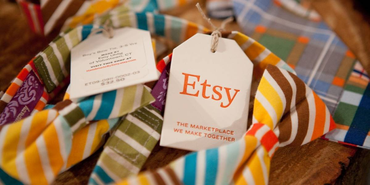 Etsy y el miedo a la producción en masa