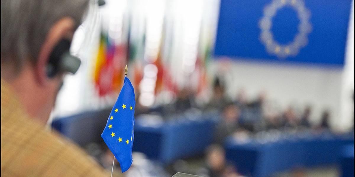 Parlamento Europeo censura e-mails que reclaman por posible prohibición del porno