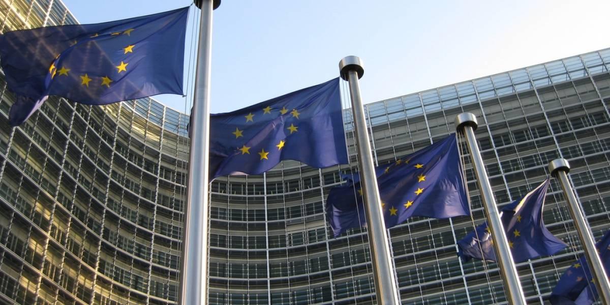 Europa duplica el uso de Internet en 8 años