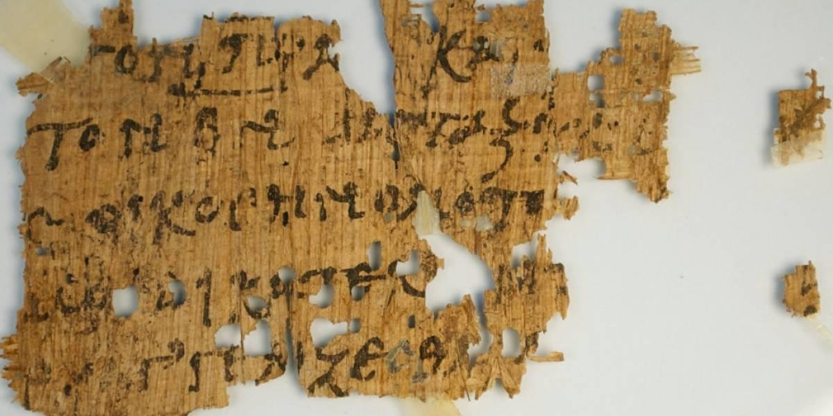 Manuscrito del Nuevo Testamento fue encontrado en eBay