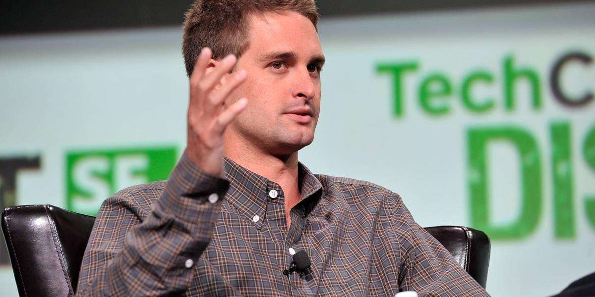 Snapchat rechazó más de USD $3.000 millones de Facebook
