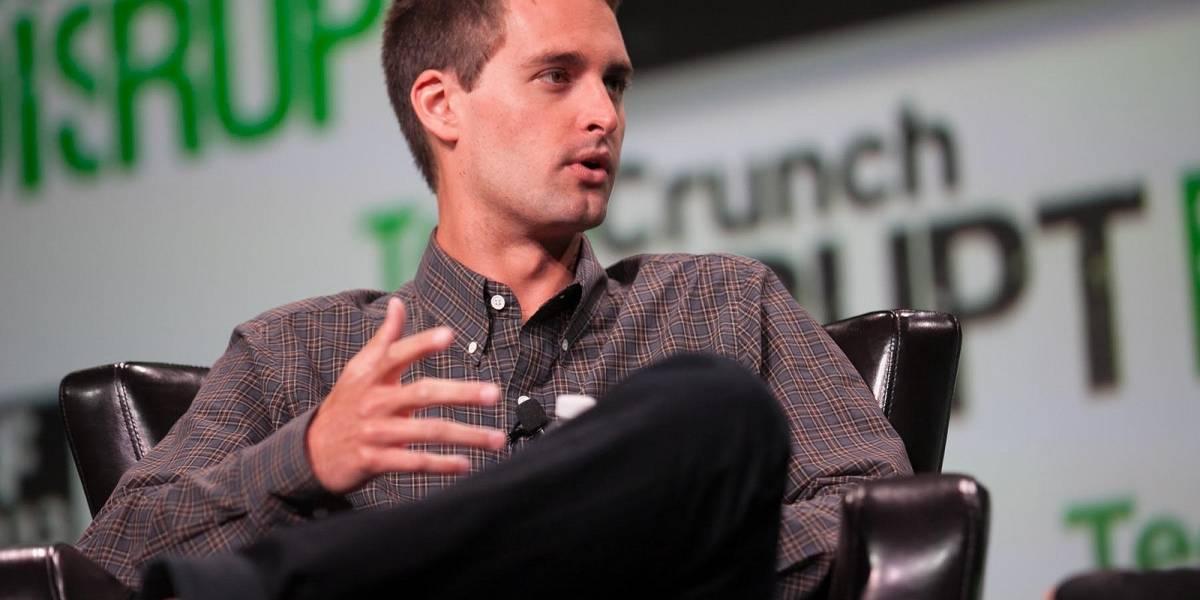 Un motivo por el que Snapchat cuesta USD$3.000 millones