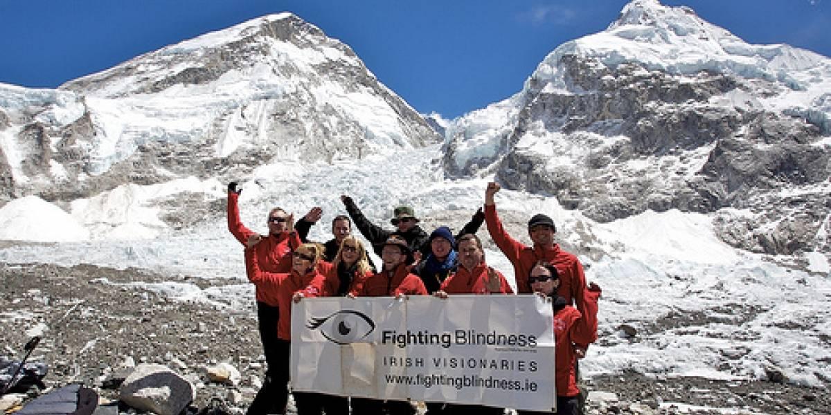 El Everest ya cuenta con 3G