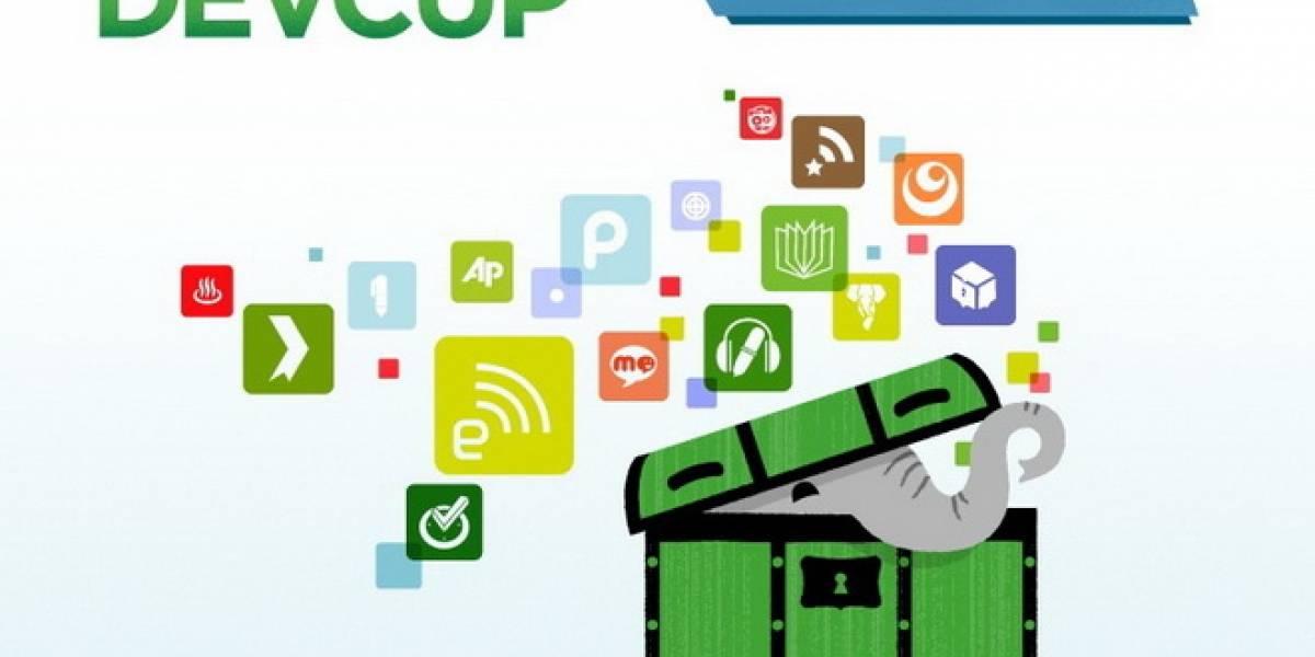 México: Arranca la Dev Cup de Evernote