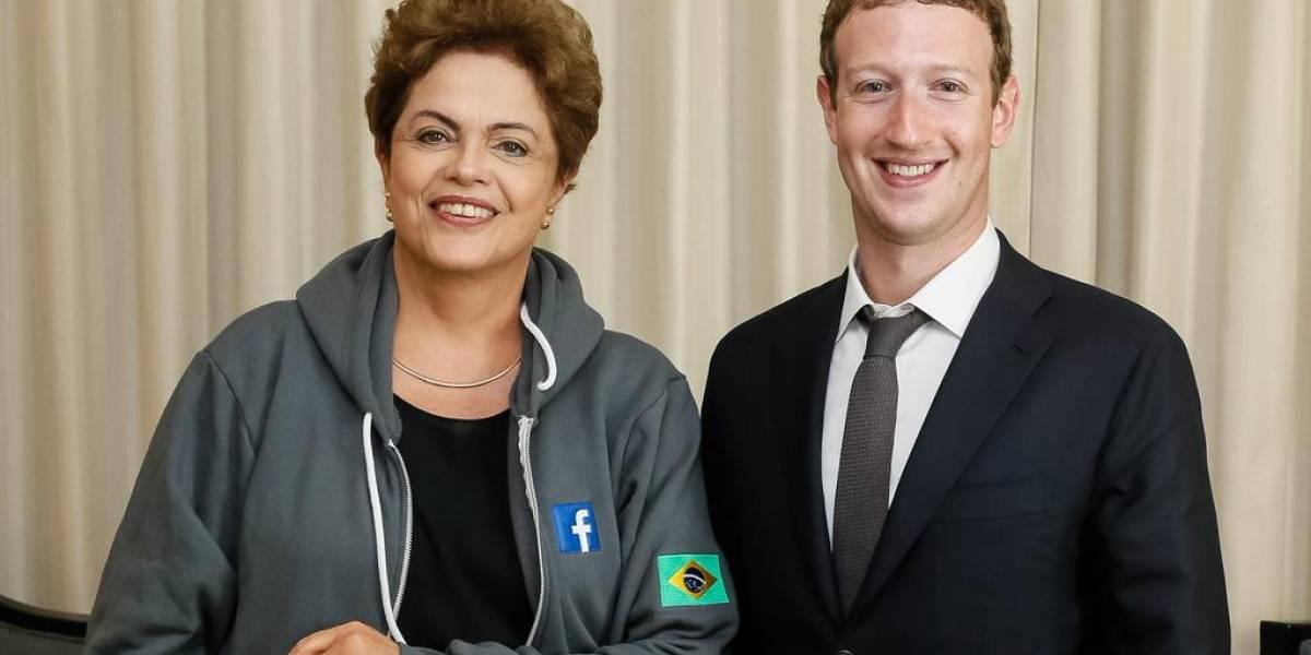 """El proyecto de Internet """"gratuito"""" de Facebook seduce a América Latina"""