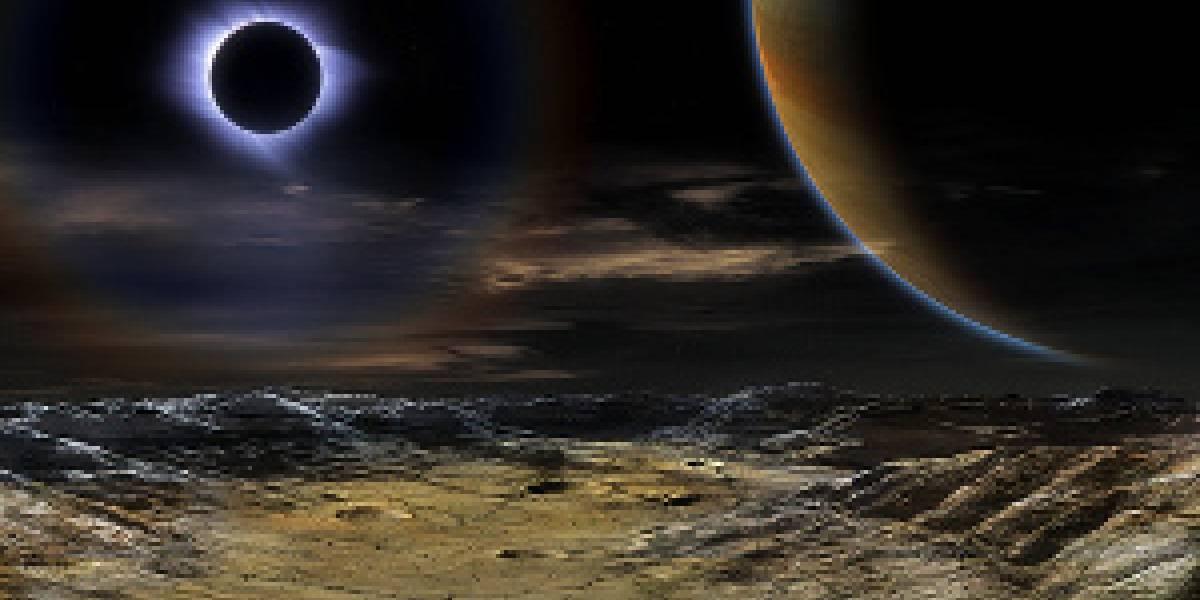 Científicos crean un nuevo método para encontrar océanos en exoplanetas
